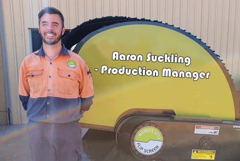 Aaron Suckling