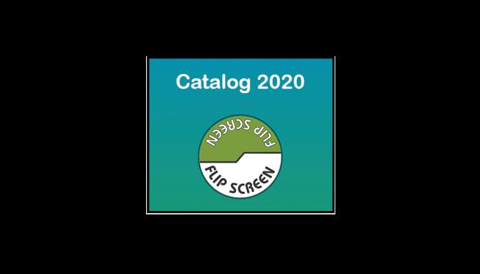 screening bucket catalog